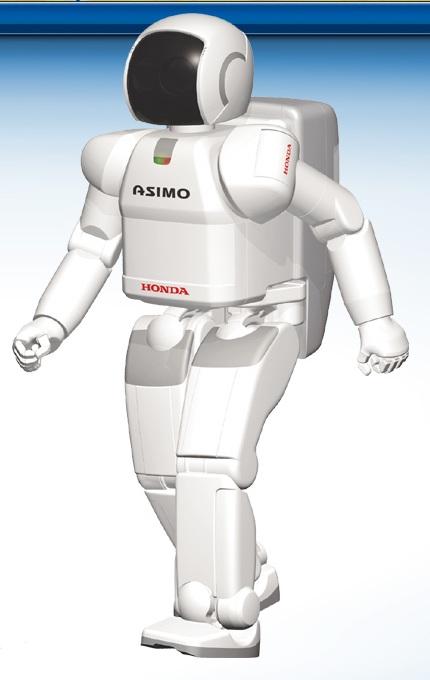 Dissertation On Artificial Intelligence Regarding Robots
