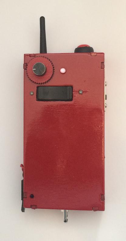 An Arduino-based DSM KAP Controller