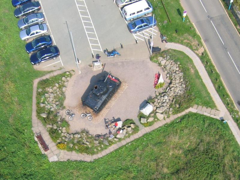 Slapton Sands Car Park
